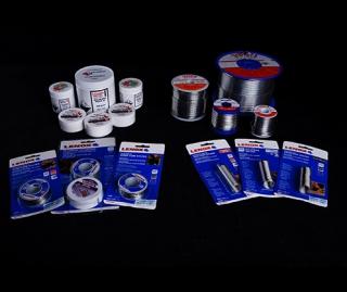 Solder Wire and Solder Paste