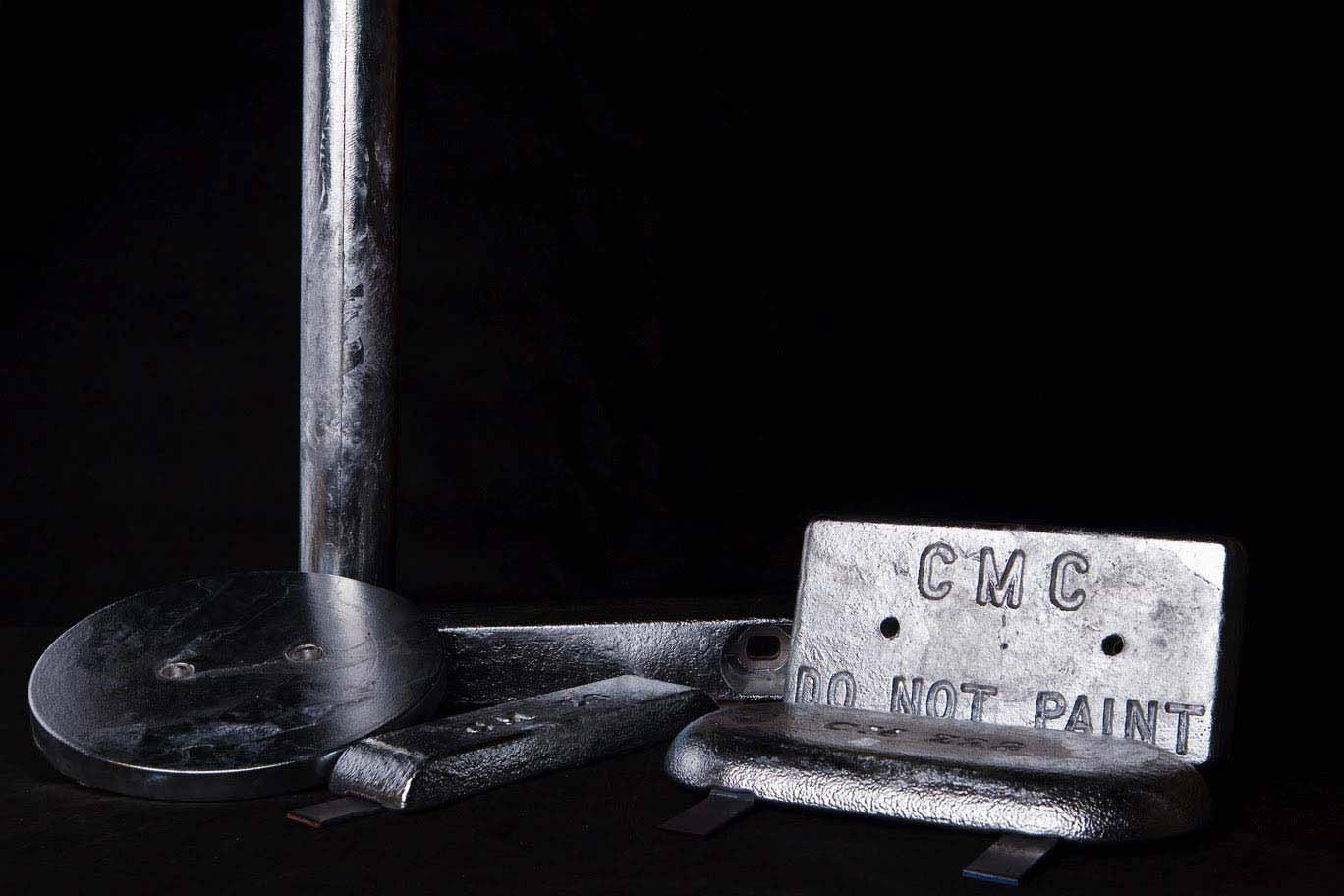Aluminum Products