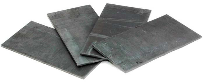 Lead for Radiation Shielding